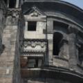 Trier -- Porta Nigra Ausschnitt