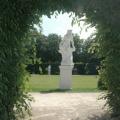 Trier -- Palastgarten
