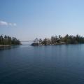 Kanada -- 1000 Islands Parkway