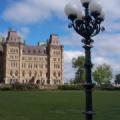 Kanada -- Ottawa