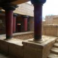 Kreta -- Knossos