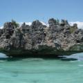 Mauritius -- Mini-Insel