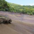 Mauritius -- Chamarel Terre des Couleurs