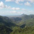 Mauritius -- Black River Gorges