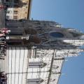 Toskana -- Siena, Dom