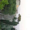 Toskana -- San Gimignano, Ausblick