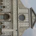 Toskana -- Florenz, Santa Maria Novella