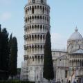 Pisa -- *Der* schiefe Turm