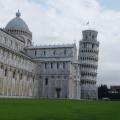 Pisa -- Ansichten 2