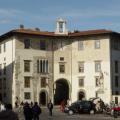 Pisa -- Piazza dei Cavalieri
