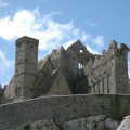 Cashel -- Rock of Cashel