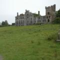 Ring of Beara -- Puxley Castle