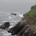 Dingle Halbinsel -- Steilküste
