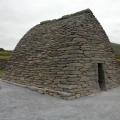 Dingle Halbinsel -- Gallarus Oratory