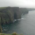 Cliffs of Moher -- Abends an den Cliffs
