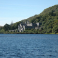 Connemara -- Kylemore Abbey
