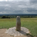 Boyne Valley -- Hill of Tara