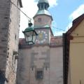 Rothenburg -- Markusturm