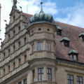 Rothenburg -- Rathaus