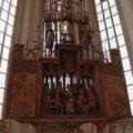 Rothenburg -- Riemenschneider-Altar