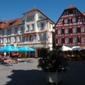 Lahr -- Sonnenplatz