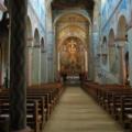 Gengenbach -- Kirche St. Marien
