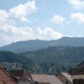 Gernsbach -- Blick ins Tal