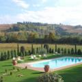 Toskana -- Pool Molino di Foci
