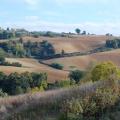 Toskana -- Landschaft
