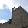 Toskana -- Castellina in Chianti