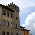 Toskana -- Arezzo