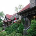 Charlottetown, PEI -- Shipwright Inn