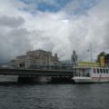 Stockholm -- Bootstour