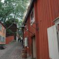 Stockholm -- Skansen
