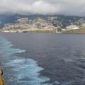 Madeira -- Weiterfahrt