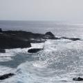 La Palma -- Brandung