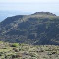 Lanzarote -- Landschaft bei Haría