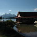 Jasper National Park -- Maligne Lake