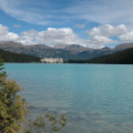 Banff National Park -- Lake Louise - Banff National Park