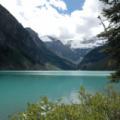 Banff National Park -- Lake Louise