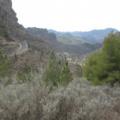Gran Canaria -- Bergwelt