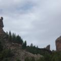 Gran Canaria -- Roque Nublo ganz nah