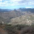 Gran Canaria -- Bergwelt und Stauseen