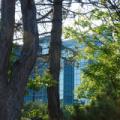 Halifax -- Architektur