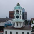 Halifax -- Old Town Clock