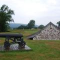 Annapolis Royal -- Fort Anne