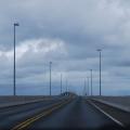 Confederation Bridge -- Länge: 12.9 km