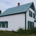 Prince Edward Island -- Green Gables