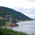 Cape Breton Island -- Cabot Trail