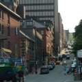 Halifax -- Downtown